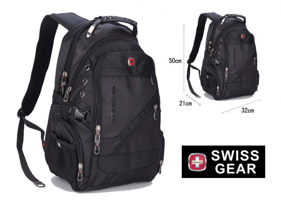 Рюкзак Swissgear швейцарского бренда Wenger