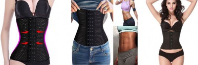 Корсет для талии Slimming Body-Building Belt
