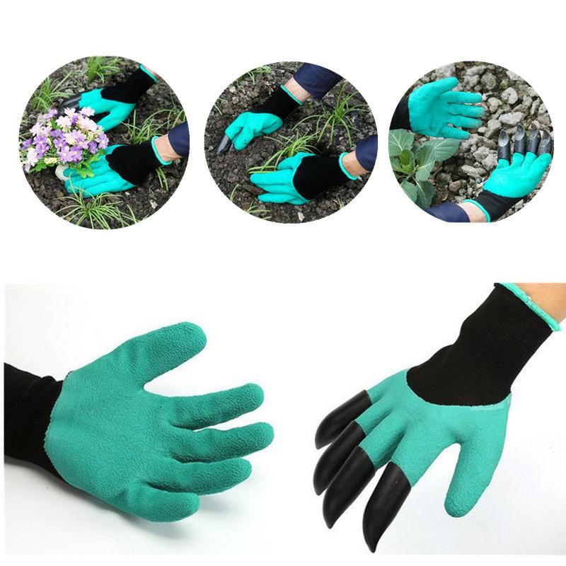 Garden Genie Gloves